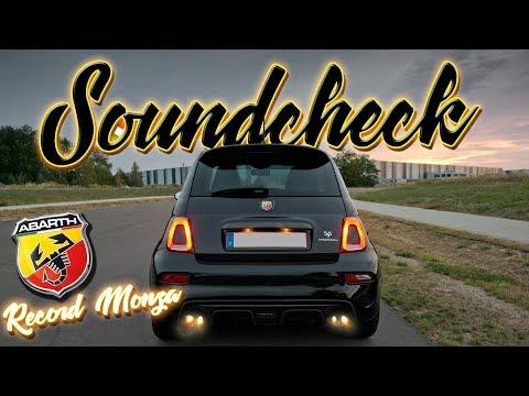 fiat-abarth-595-competizione-/-record-monza---soundcheck!