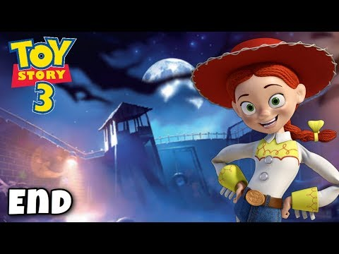 YOU'VE GOT A FRIEND IN ME (END) - Toy Story 3