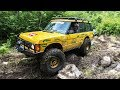 The Maine Event Gets Underway: Greasy Boulders and Sloppy Mud | Part 1 –Ultimate Adventure 2018