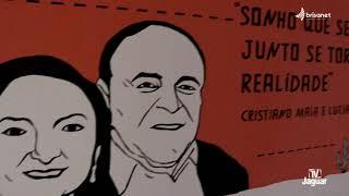 Reforma no CVT em Jaguaribara possibilita que o edifício volte a ser utilizado pela juventude