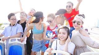 Đi Cocobay Đà Nẵng Cùng Chloe ♡ CHLOE IN COCOBAY | Chloe Nguyen