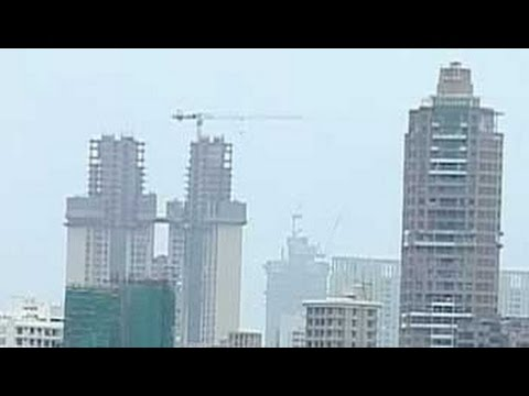 Why are global PE funds betting big on Indian real estate?
