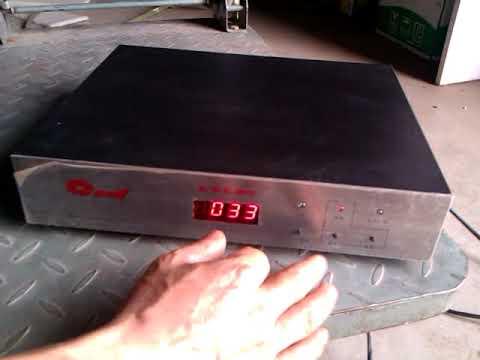 EM system- How to install EM system? Beijing LTSN electronics Co.,Ltd