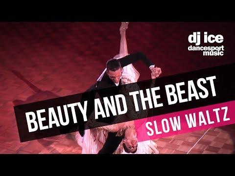 SLOW WALTZ   Dj Ice - Beauty And The Beast