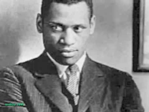 Paul Robeson - There is A Balm in Gilead