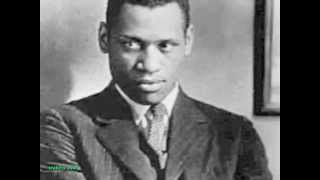 Watch Paul Robeson Balm In Gilead video