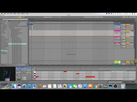Ableton live How to Trap Part 1 Drums Punjabi/Hindi