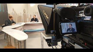 Диалог с Юрием Кормушиным