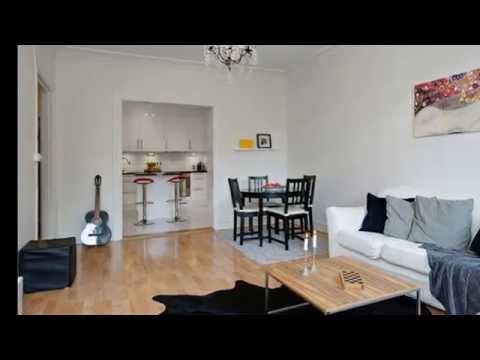 Дизайн интерьера квартиры 40 кв м Квартира 40 метров квадратных