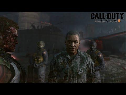 CoD: Black Ops II ➤ Chinese friend(Китайский друг) №6
