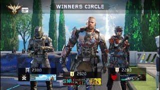 Call of Duty®: Black Ops III like a boss
