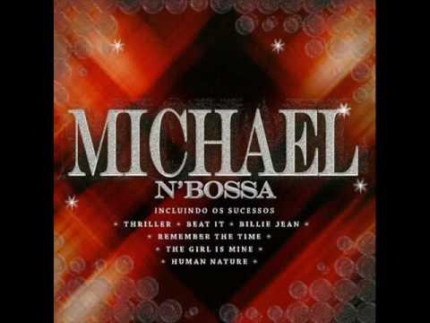 CD MICHAEL JACKSON N` BOSSA - BARBARA MENDES - BILLIE JEAN