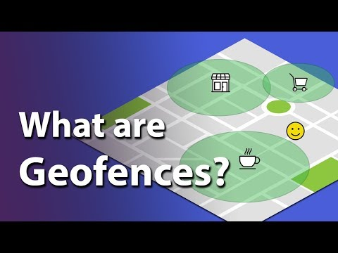 What are Geofences? - All about Geofencing in 5 min