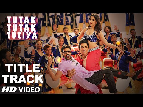 Tutak Tutak Tutiya Title Song Video