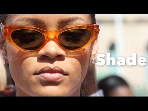 Rihanna Reacts To Chris Brown Vs Soulja Feud
