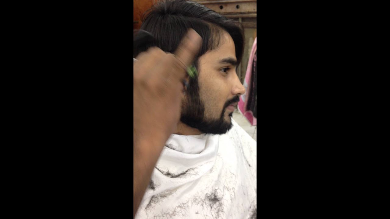 The India Haircut Series 265 Youtube