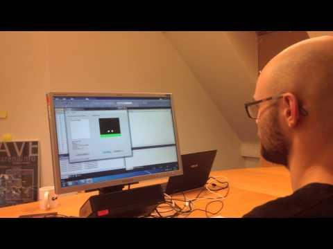 Object Group Selection Using Eye Gaze Interaction
