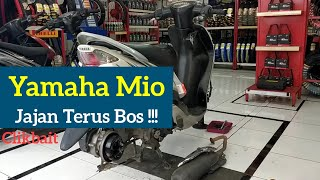 #ReviewJujur - Tips Merawat Motor Tua !!! (Yamaha Mio 2008)