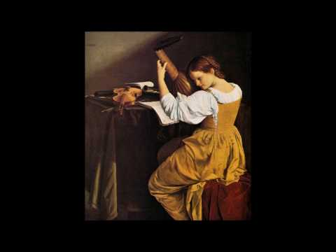 Amor Roma: Roman cantatas around 1640. Suzie Le Blanc, Tragicomedia