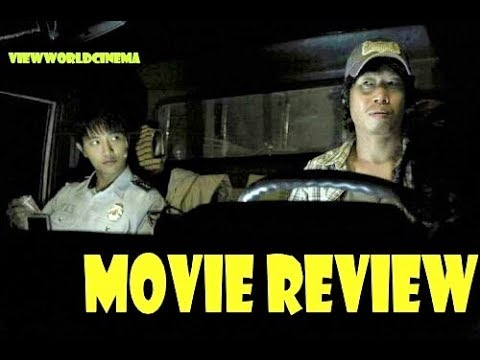 The Truck (2008) Korean Thriller Movie Review
