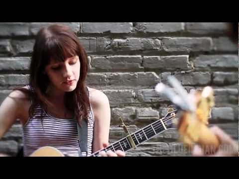 """Acoustic Alley: Christie Dupree - """"Blessed Soul"""""""