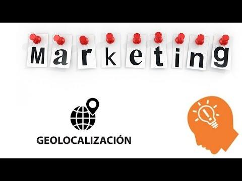 Geomarketing 2.0, Lead Intelligence y Fusion Marketing