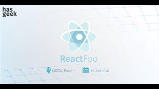 Sponsored talk: We made it easy for you! Painlessly develop and deploy your react app using Hasura.