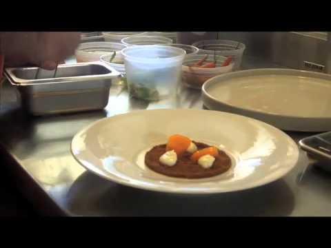 Thrillist - AQ Restaurant & Bar - San Francisco, CA