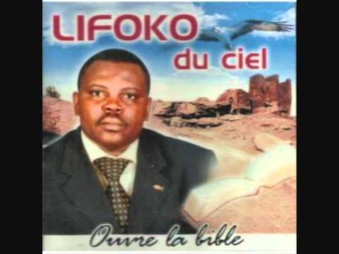 Je n'ai jamais vu un homme-Lifoko du Ciel