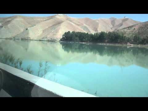 kabul river before surobi