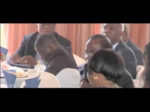 Unpacking the new Zambian budget