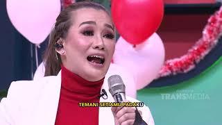 Download lagu Pertama Keliru Reza Artamevia Feat Ruth Sahanaya