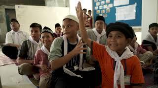 Indonesia Waqfe Nau Ijtema