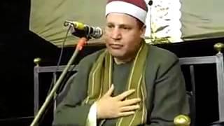 Sheikh Hajjaj Ramzan Al Hindawi Al Tahreem -2015