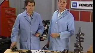 Buick - Engine Noise and Repair Techniques (1993)