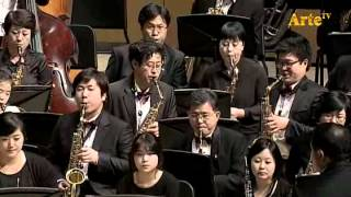 Sejong Wind Orchestra - Pomp and Circumstance March No.1 - E. Elgar