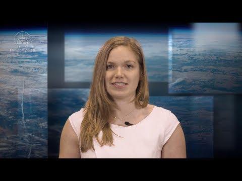 "Meet Canadian astronaut Jennifer ""Jenni"" Sidey"