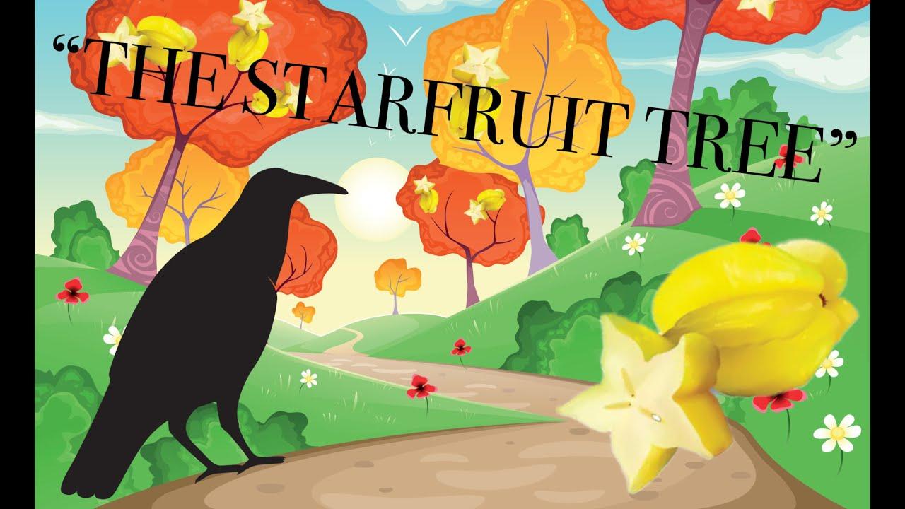 """The Starfruit Tree"" Story from Vietnam - YouTube"