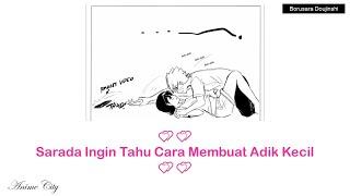 Boruto & Sarada Nobar Video ***** | Borusara | Manga | Doujinshi Bahasa Indonesia | Anime Sub Indo