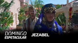 Jezabel é a vilã que colocou em risco o povo de Israel