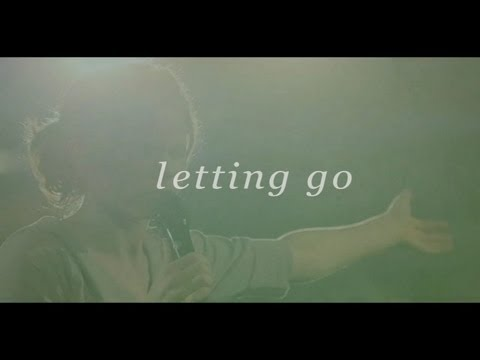 Letting Go // Steffany Frizzell Gretzinger & Bethel Music // Tides Official Lyric Video