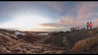 Mount Kilimanjaro in 360 - WHOA Travel