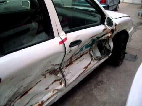 Venta De Carros >> AutoComercia Tsuru 2010 autos chocados - YouTube