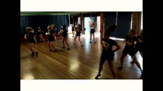 DANCE DYMENSION 2015 DISNEY showcase audition - come so far