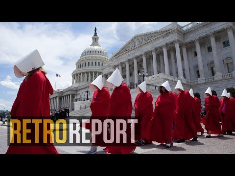Reproductive Rights & the Women Who Sparked a Movement  | Retro Report