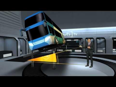 ไทยรัฐทีวี Immersive รถทัวร์ 2 ชั้น กับความเสี่ยงอุบัติเหตุ