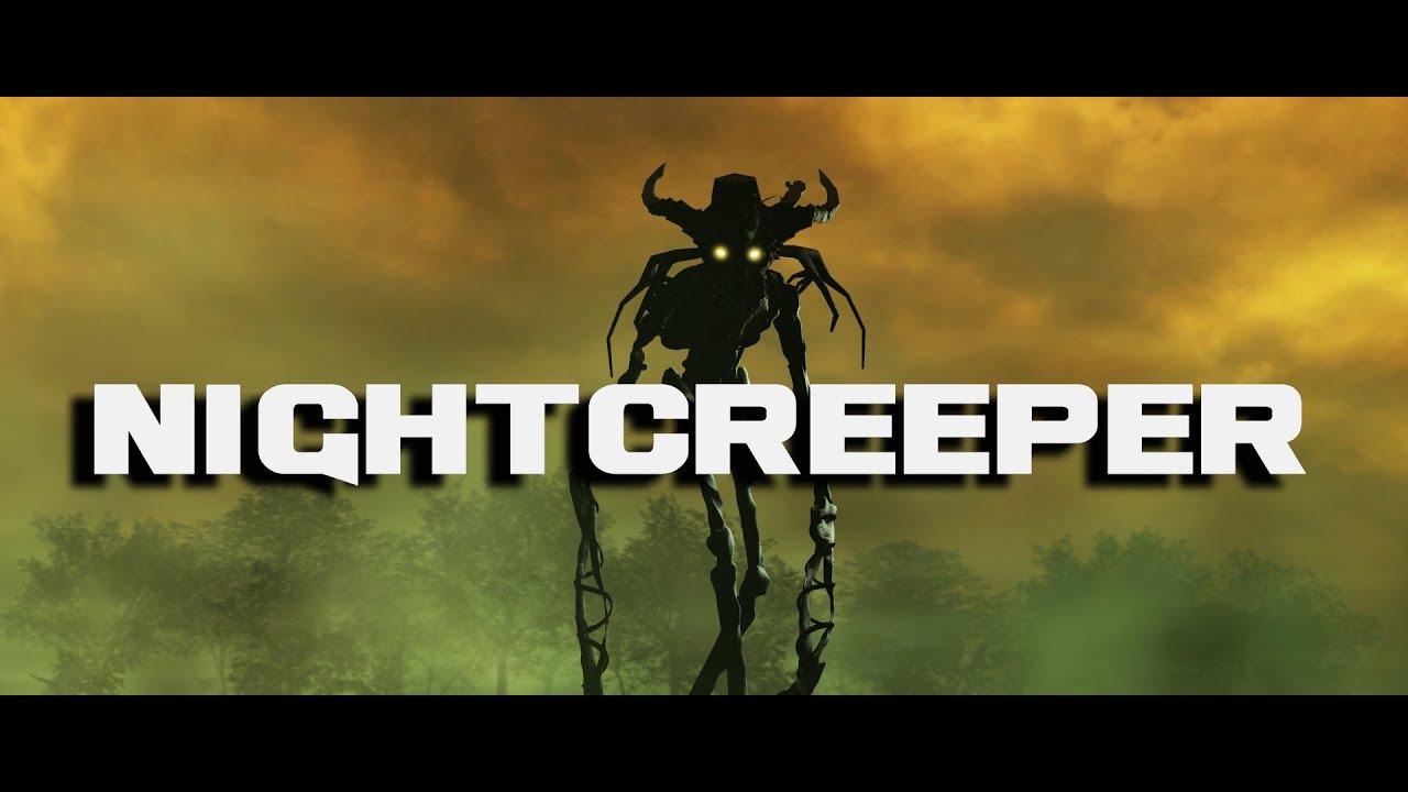 Download NightCreeper: The Movie [Origin of the Hunt]