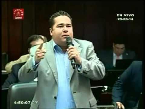 Ricardo Sanchez silenciado