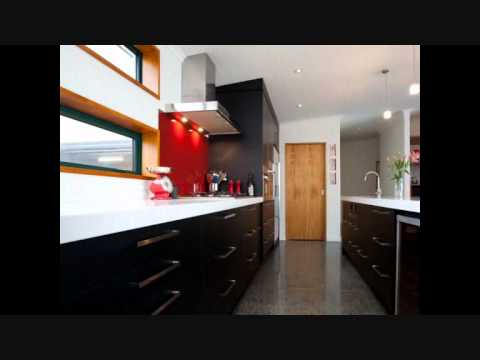 Beautiful Kitchens Dunedin NZ Joinery Specialists