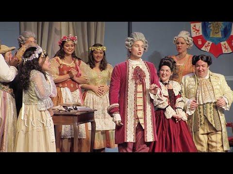 Le Nozze di Figaro (The Marriage of Figaro)